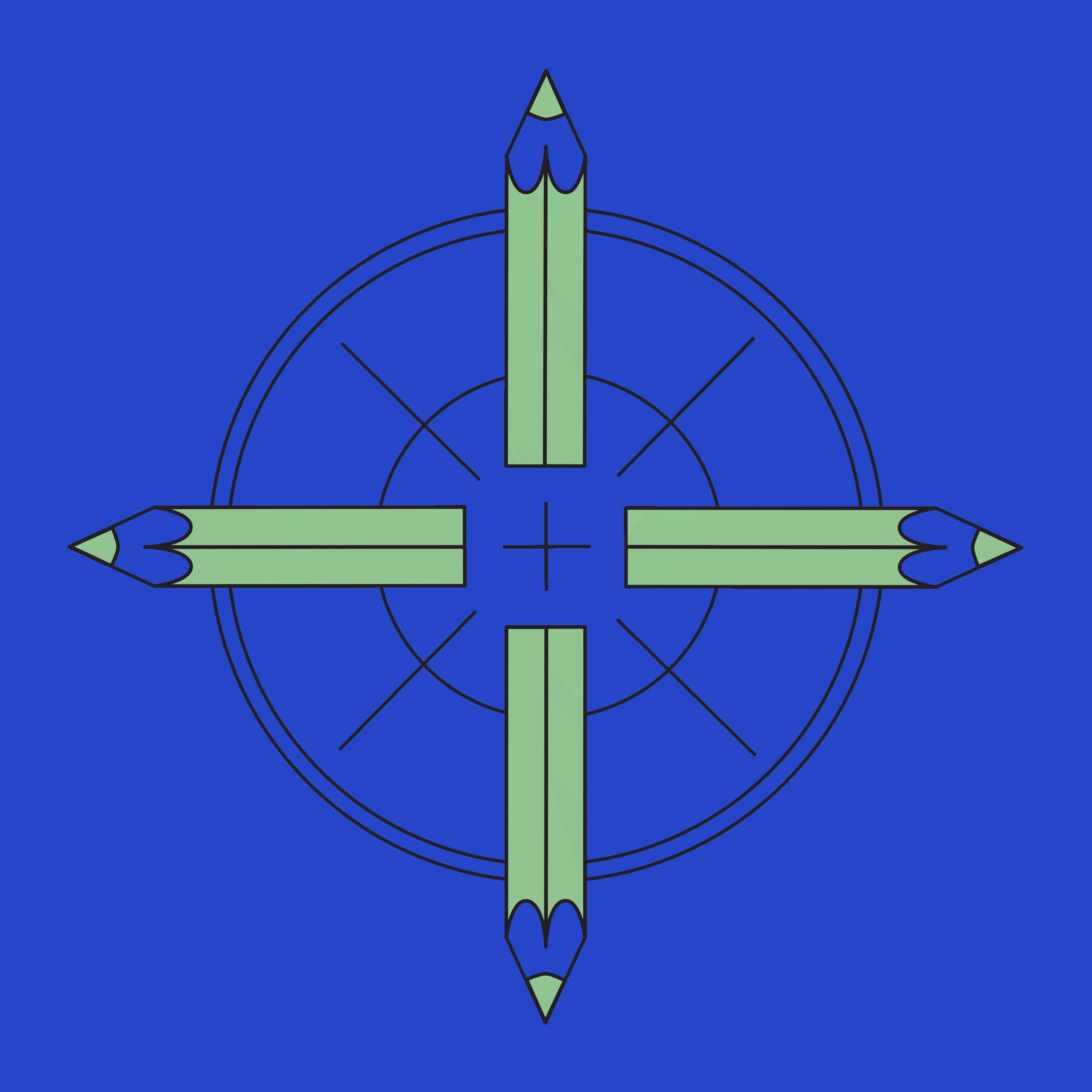 Text-Kompass